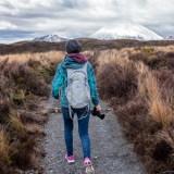 Beneficios del senderismo