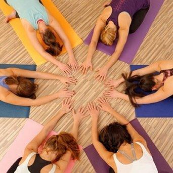 Practica Yoga en Alicante